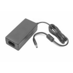 Polycom 2200-46175-102 Indoor Black power adapter/inverter