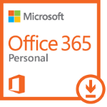 Microsoft Office 365 Personal 1 license(s) 1 year(s) Czech