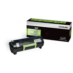 Lexmark 60F2000 (602) Toner black, 2.5K pages
