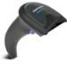 Datalogic QuickScan I Lite QW2100 Lector de códigos de barras portátil 1D Negro, Azul