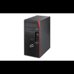 Fujitsu ESPRIMO P557 E85+ 2.7 GHz 6th gen Intel® Core™ i5 i5-6400 Black Tower PC