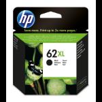 HP 62XL Origineel Zwart