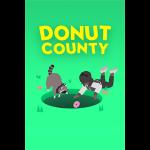 Microsoft Donut County Xbox One Basic