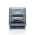 Brother RJ-2050 POS printer Direct thermal Mobile printer 203 x 203 DPI Wired & Wireless