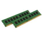 Kingston Technology System Specific Memory 8GB DDR3-1600 módulo de memoria 2 x 4 GB DDR3L 1600 MHz
