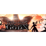Kalypso Dungeons 3 Clash of Gods Video game downloadable content (DLC) PC/Mac/Linux Dungeons 3: Clash of Gods