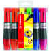 STABILO luminator marker 6 pc(s) Multi