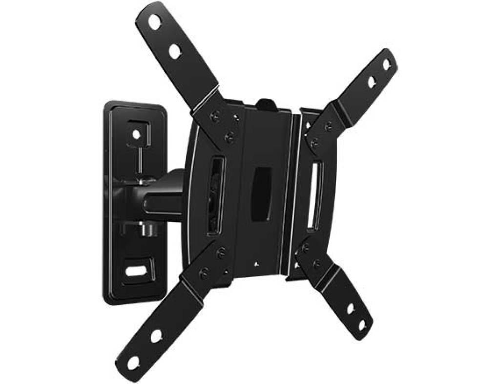 "Sanus Systems VuePoint F107d 81.3 cm (32"") Black"