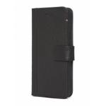 "Decoded D7IPOXWC5BK 5.8"" Wallet case Black mobile phone case"