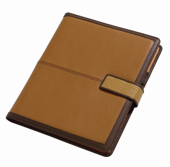 FOUNTAIN PORTFOLIO DEBDEN H+O EXECUTIVE OUTBACK JR TAN/BROWN(EACH)