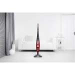 Hoover FREEJET EVO Bagless Grey,Titanium 0.6 L