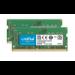 Crucial CT2C8G4S24AM 16GB DDR4 2400MHz memory module