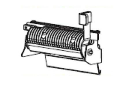 ZEBRA Peeler ZM400