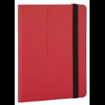 "Targus THD45603EU 25.4 cm (10"") Folio Red"