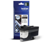 Brother LC-3239XLBK Ink cartridge black, 6K pages LC3239XLBK