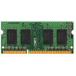 Kingston Technology ValueRAM 4GB DDR3 1333MHz Module 4GB DDR3 1333MHz geheugenmodule