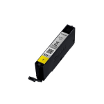 Canon CLI-571Y ink cartridge Original Yellow 1 pc(s)