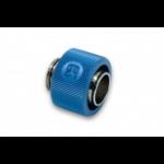 EK Water Blocks EK-ACF Fitting 12/16mm Blue