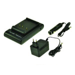 2-Power DBC0982E Indoor Black mobile device charger