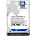 Western Digital Blue Mobile 750GB Serial ATA III