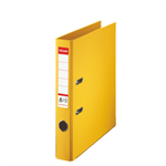Esselte 811410 Yellow ring binder