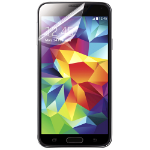 Fellowes VisiScreen Clear screen protector Galaxy S5