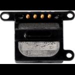 MicroSpareparts Mobile MOBX-IP7P-INT-4 Ear speaker Black 1pc(s)