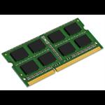 Kingston Technology ValueRAM 4GB DDR4 2400MHz 4GB DDR4 2400MHz memory module
