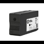 HP 955XL Original Black 1 pc(s)
