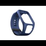TomTom Watch Strap (Dark Blue - Large)