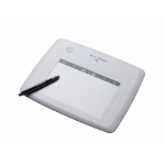 Elmo CRA-1 graphic tablet 203.2 x 127 mm Bluetooth White