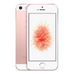 Apple iPhone SE Single SIM 4G 32GB Pink gold