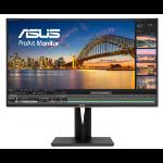 "ASUS ProArt PA329C computer monitor 81.3 cm (32"") 3840 x 2160 pixels 4K Ultra HD LCD Black"