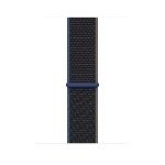Apple MYAA2ZM/A smartwatch accessory Band Charcoal Nylon