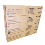 Xerox 006R01454 Toner yellow, 15K pages