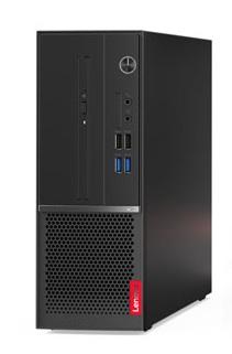 Lenovo V530 8th gen Intel® Core™ i3 4 GB DDR4-SDRAM 128 GB SSD Black SFF PC