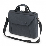 "Dicota Slim Case EDGE 13.3"" Briefcase Blue D31239"