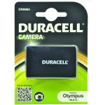 Duracell DR9964 rechargeable battery Lithium-Ion (Li-Ion) 1000 mAh 7.4 V