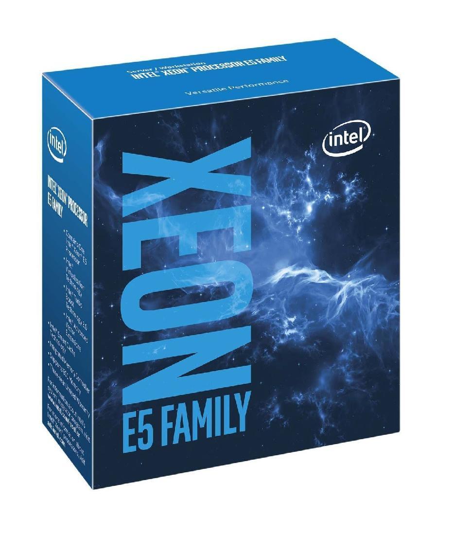Intel Xeon E5-2603 v4 processor 1.7 GHz Box 15 MB Smart Cache