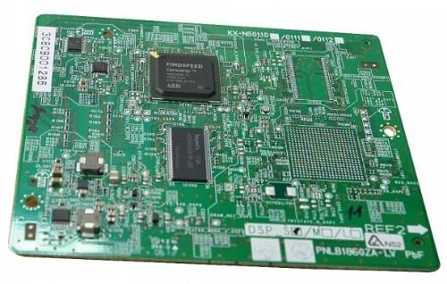 Panasonic KX-NS0112X IP add-on module Green
