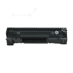 PLANITGREEN PGCE285A compatible Toner black, 1.6K pages (replaces HP 85A)