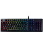 Razer Huntsman keyboard USB QWERTY English Black