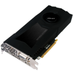 PNY GeForce GTX 1080 8GB GDDR5X GeForce GTX 1080 8GB GDDR5X