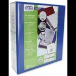 Elba 400008438 folder A4 Blue