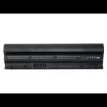 BTI DL-E6220X6 notebook spare part Battery