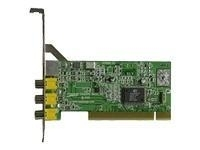 Hauppauge Impact VCB PCI video capturing device