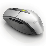 Verbatim Wireless Desktop Laser Mouse RF Wireless Laser mice