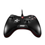 MSI Force GC20 Joystick Android, PC Black