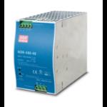 PLANET PWR-480-48 power supply unit 480 W Blue, Grey
