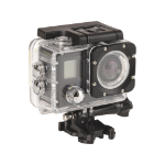 Sandberg ActionCam 4K Waterproof + WiFi action sports camera